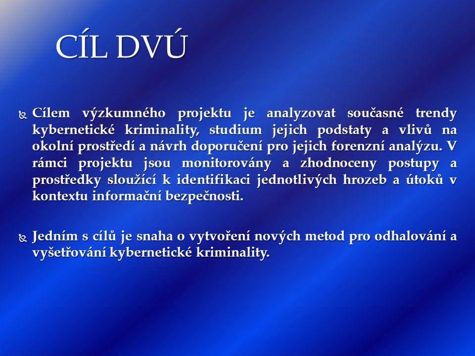5 Řešitelský kolektiv Odpovědný řešitel: doc.RNDr.
