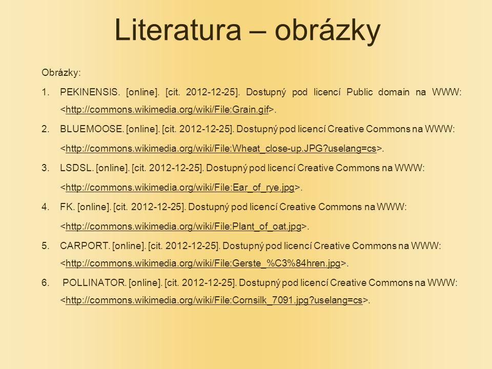 Literatura – obrázky Obrázky: 1.PEKINENSIS.[online].