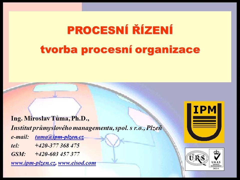 Ing. Miroslav Tůma, Ph.D. IPM spol. s r.o. www.ipm-plzen.czwww.ipm-plzen.cz, www.eisod.comwww.eisod.com slide 1 Ing. Miroslav Tůma, Ph.D., Institut pr