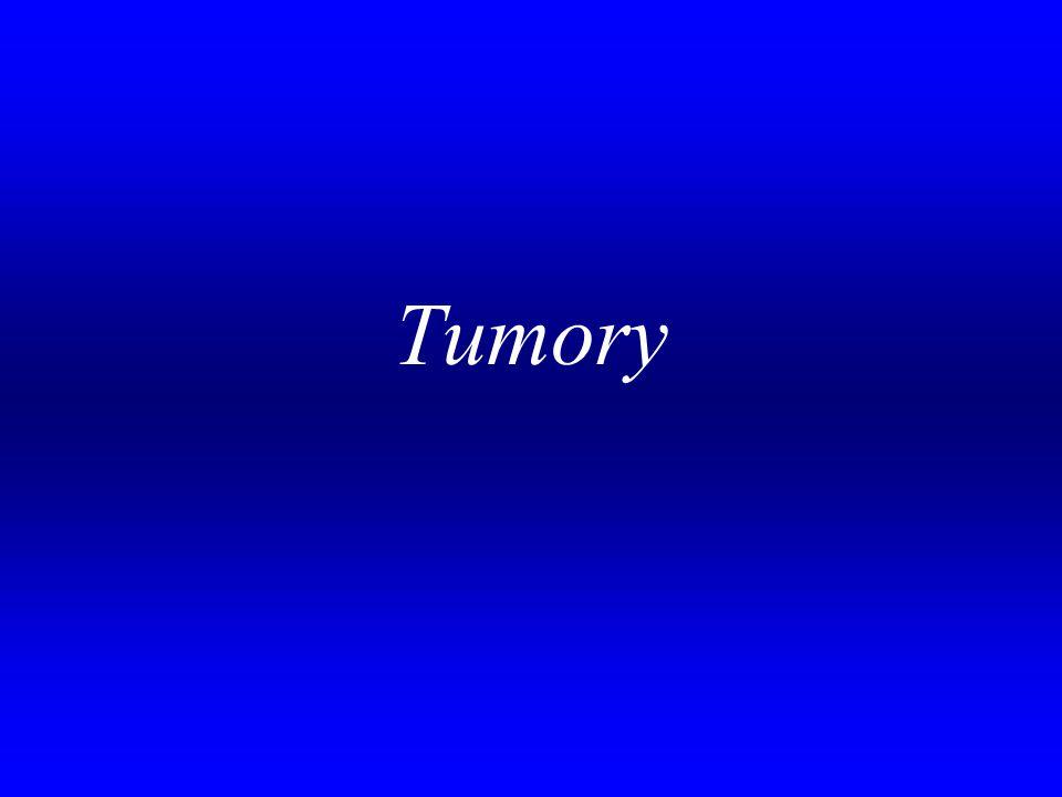 . Tumory