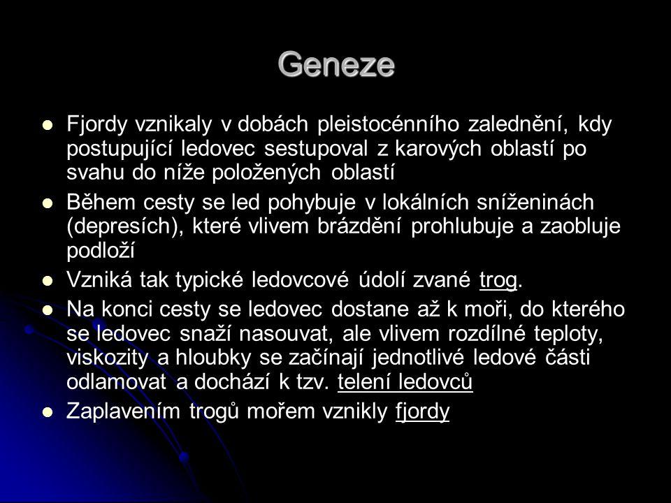 Použitá literatura Kachlík V.: Základy Geologie, Univerzita Karlova, Karolinum, Praha 2003, 344 s.