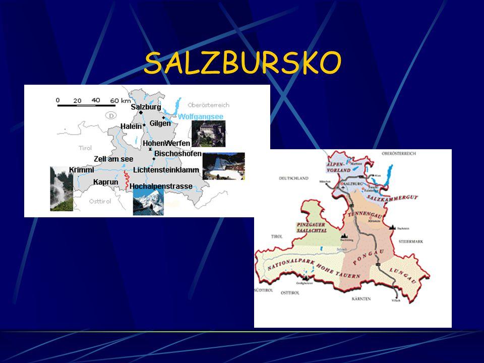 SALZBURSKO