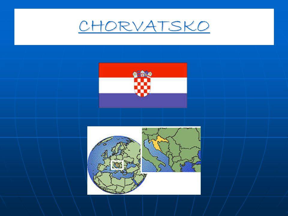 Zdroje Internetwww.chorvatsko-dalmacie.czwww.chorvatske.czwww.chorvatsko.czKnihy Školní atlas světa Encyklopedie Svět poznání