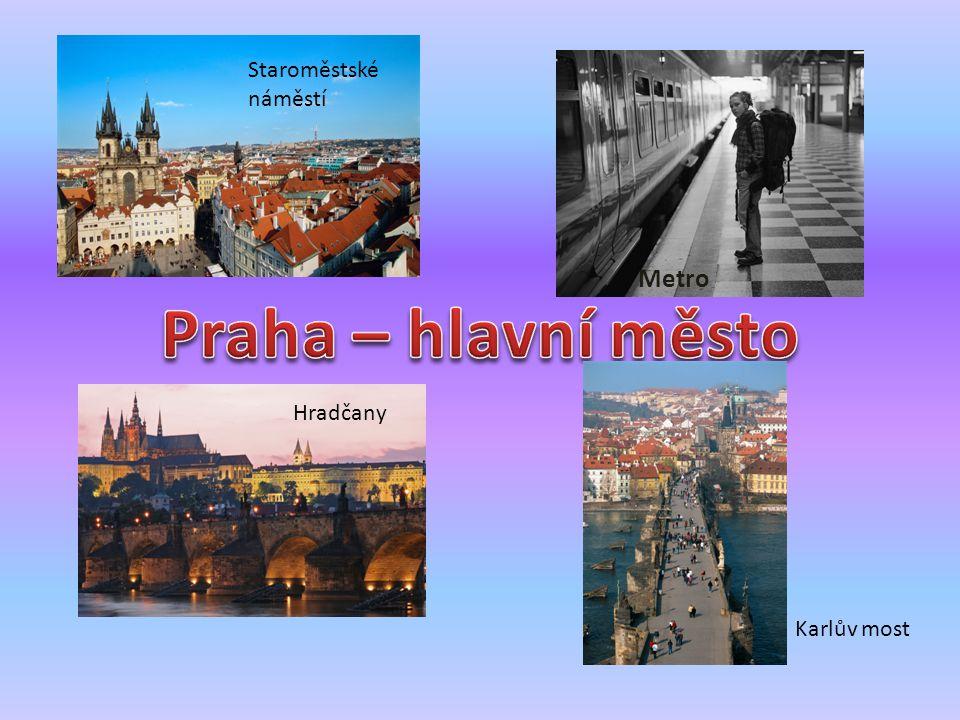 Anotace: Prezentace věnovaná ČR Autor: Mgr.