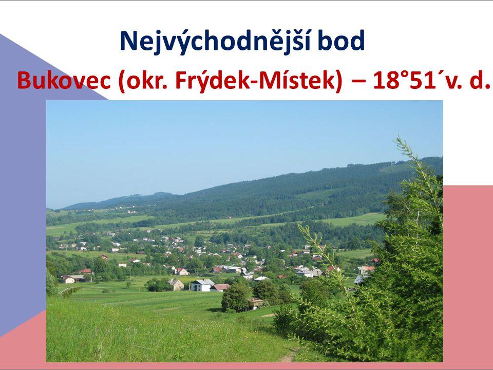 Nejmladší národní park České Švýcarsko – 1999