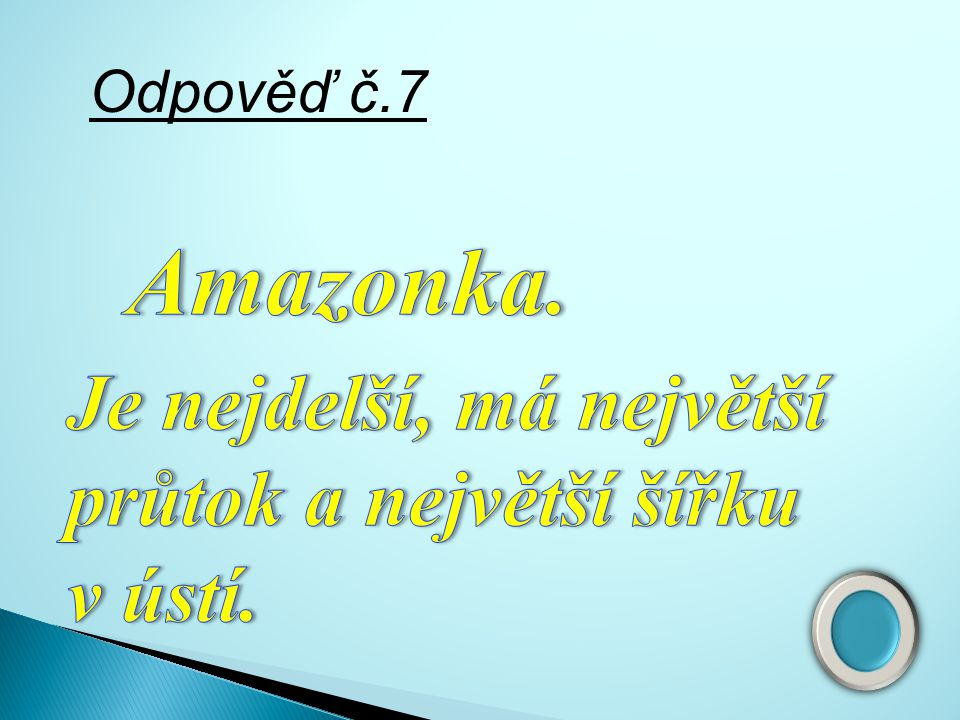 Otázka č.7