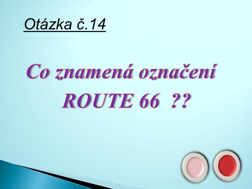 Odpověď č.13