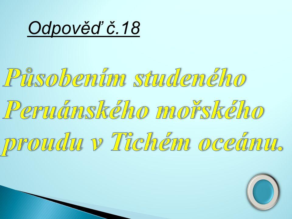 Otázka č.18