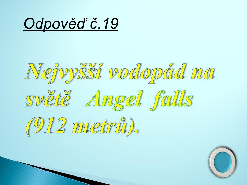 Otázka č.19