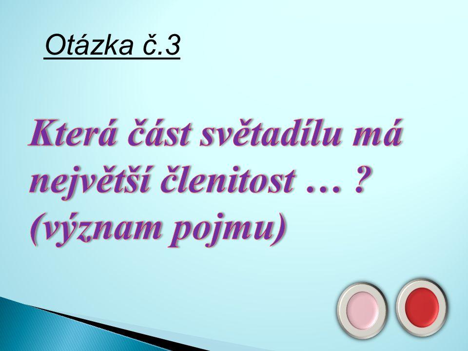 Odpověď č.2