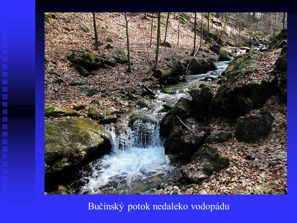 Cesta k vodopádu