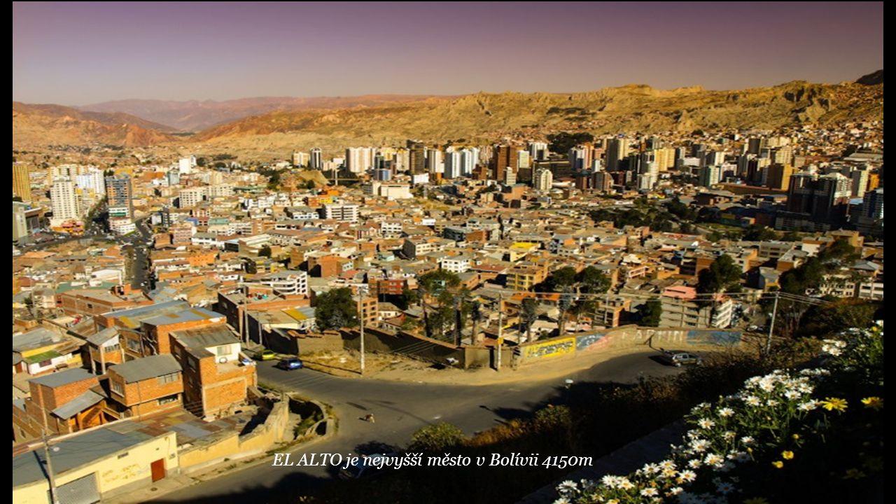 JERICHO se datuje v 10. století před naším letopočtem. JC, menší město (West Bank) nejméně 270 m