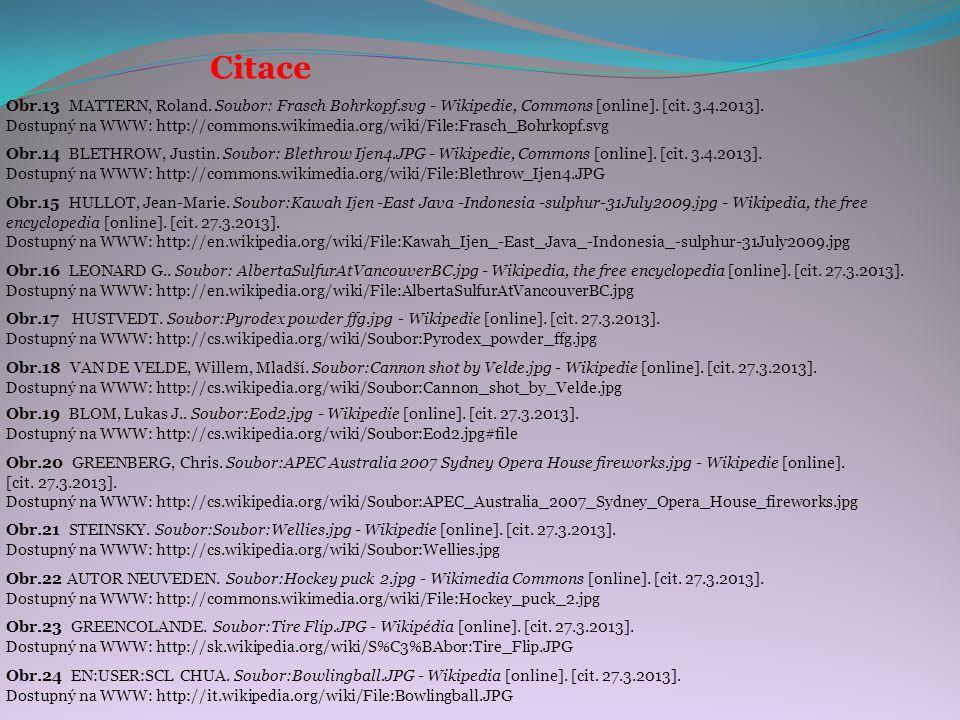Citace Obr.15 HULLOT, Jean-Marie. Soubor:Kawah Ijen -East Java -Indonesia -sulphur-31July2009.jpg - Wikipedia, the free encyclopedia [online]. [cit. 2