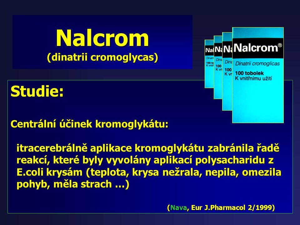 Alergická reakce (doc.MUDr.Panzner Petr CSc. Alergologie, vyd.Galén, 2004 )