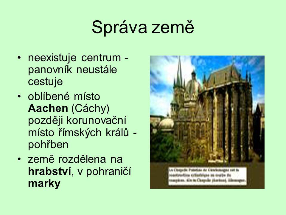 Karolinská renesance snaha o obnovu latinské vzdělanosti a umění návrat k antické literatuře obnova antické latiny a písma – velký význam pro udržení