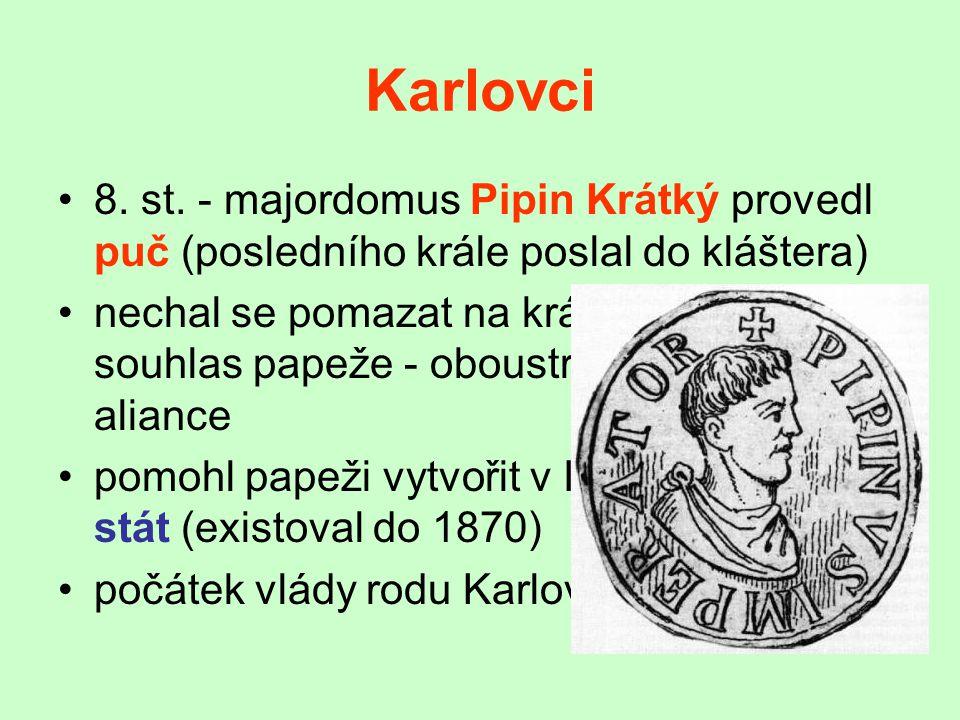 Karlovci 8.st.