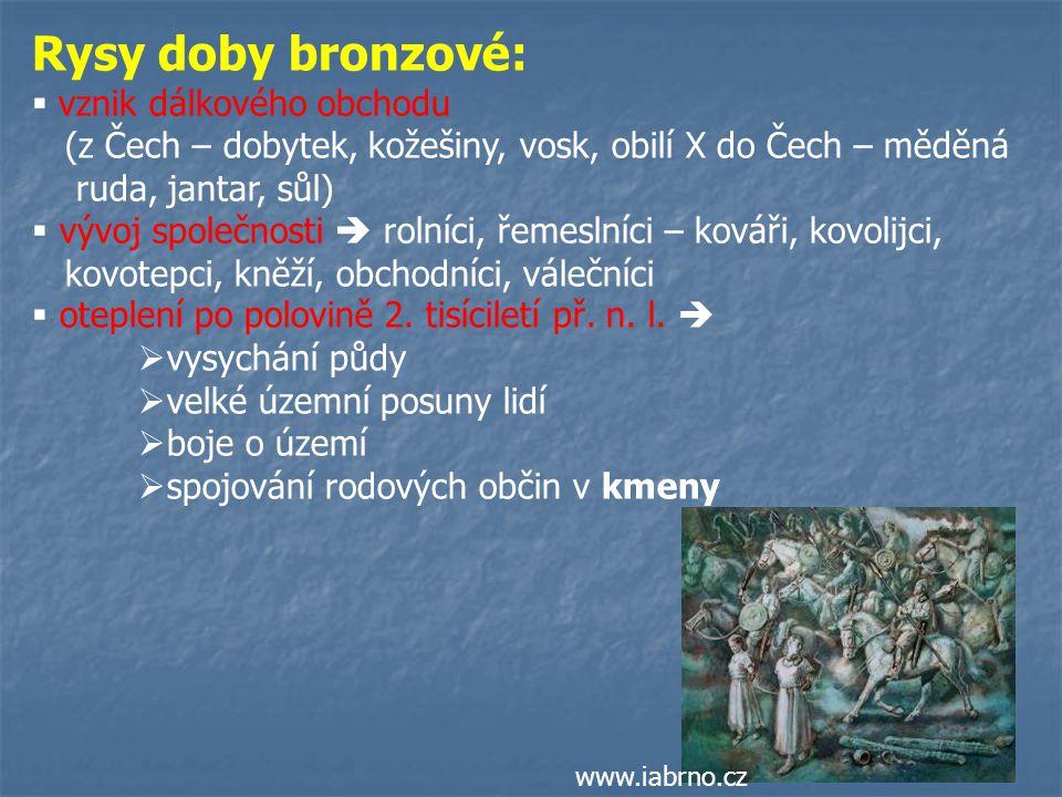 Téma: Doba bronzová a železná- 6.roč. Použitý software: držitel licence - ZŠ J.