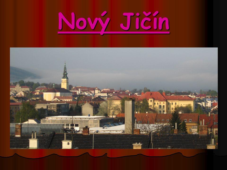 Další zajímavosti z historie města 1558 Vlivem řemesel a obchodu bohatla městská pokladna a město bylo natolik ekonomicky silné, že od Žerotínů odkoupilo jejich panství Nový Jičín.