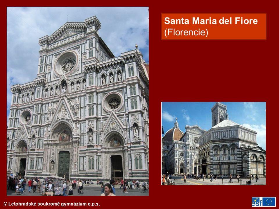 Santa Maria del Fiore (Florencie)