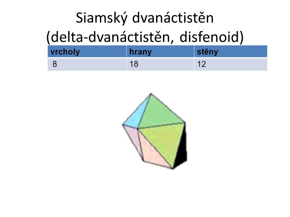 Pětiboká dvojpyramida vrcholyhranystěny 71510