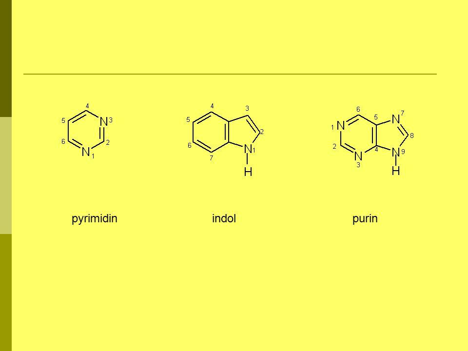 pyrimidinindolpurin