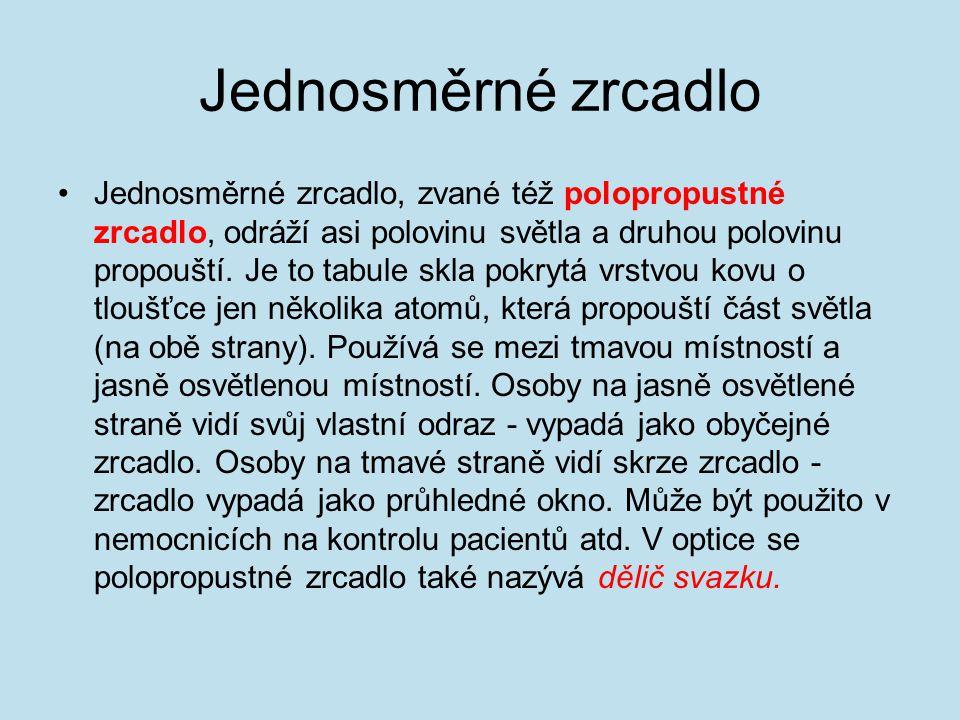 Periskop Obr. 3