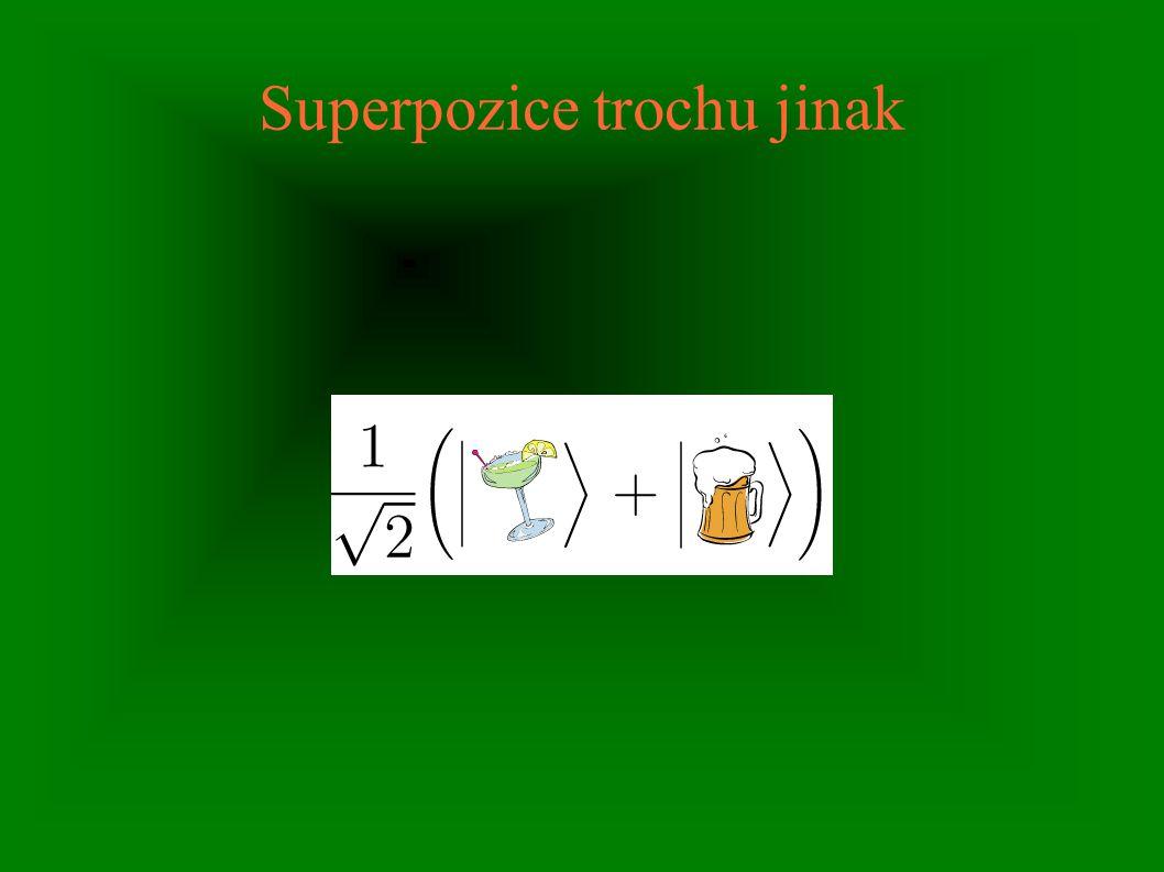 Superpozice trochu jinak