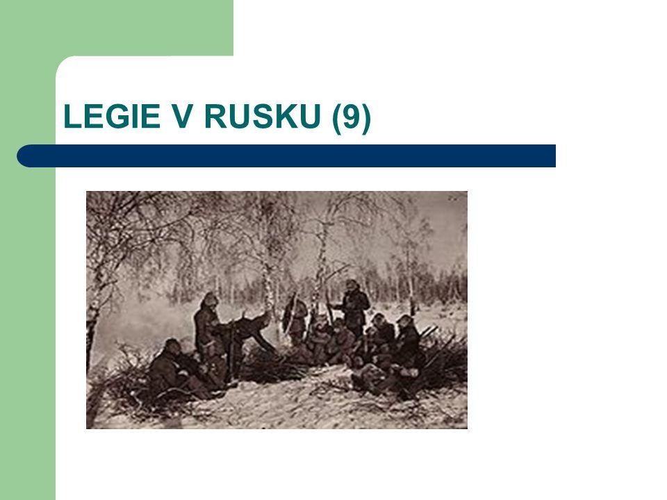 LEGIE V RUSKU (9)