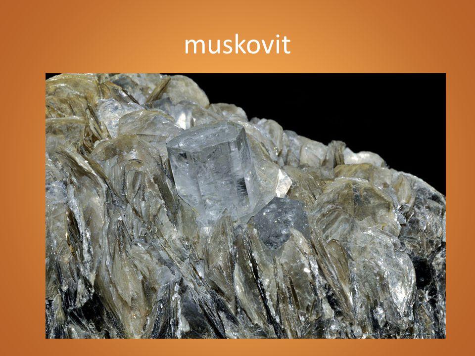 muskovit