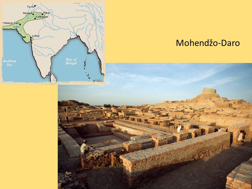 Mohendžo-Daro