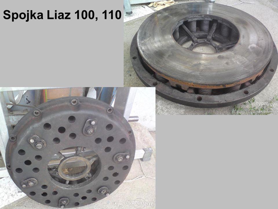 Spojka Liaz 100, 110