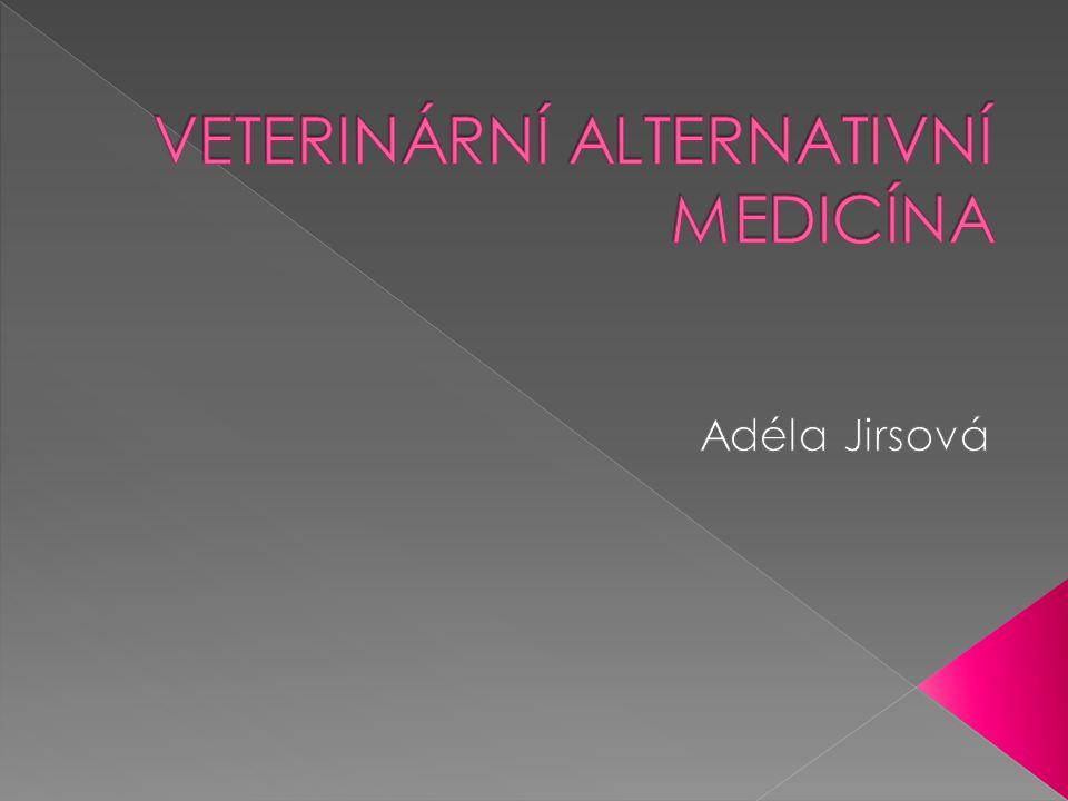 Informování širší veřejnosti o alternativním způsobu léčby.