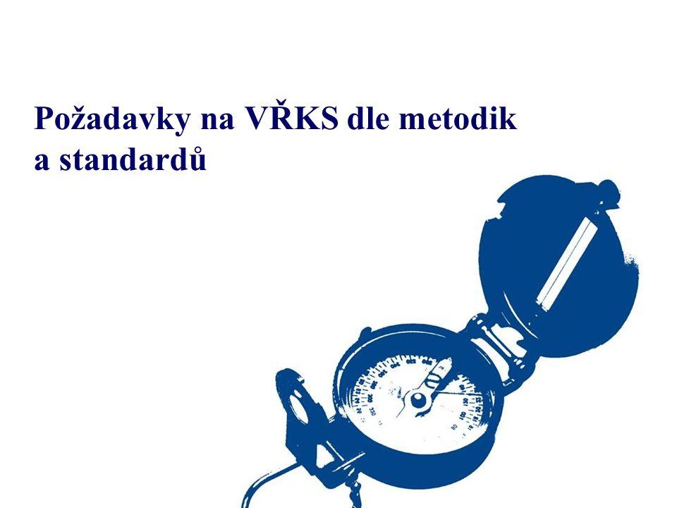 24 Zdokonalování VŘKS - pokračování Návrhy na zdokonalování VŘKS mohou být založeny na posouzení efektivnosti kontrolních činností: Preventivní kontroly vs.