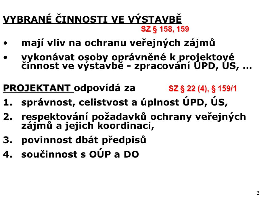 24 ÚP - RP RP - pozemky SZ § 61 v.č. 500/2006 Sb.