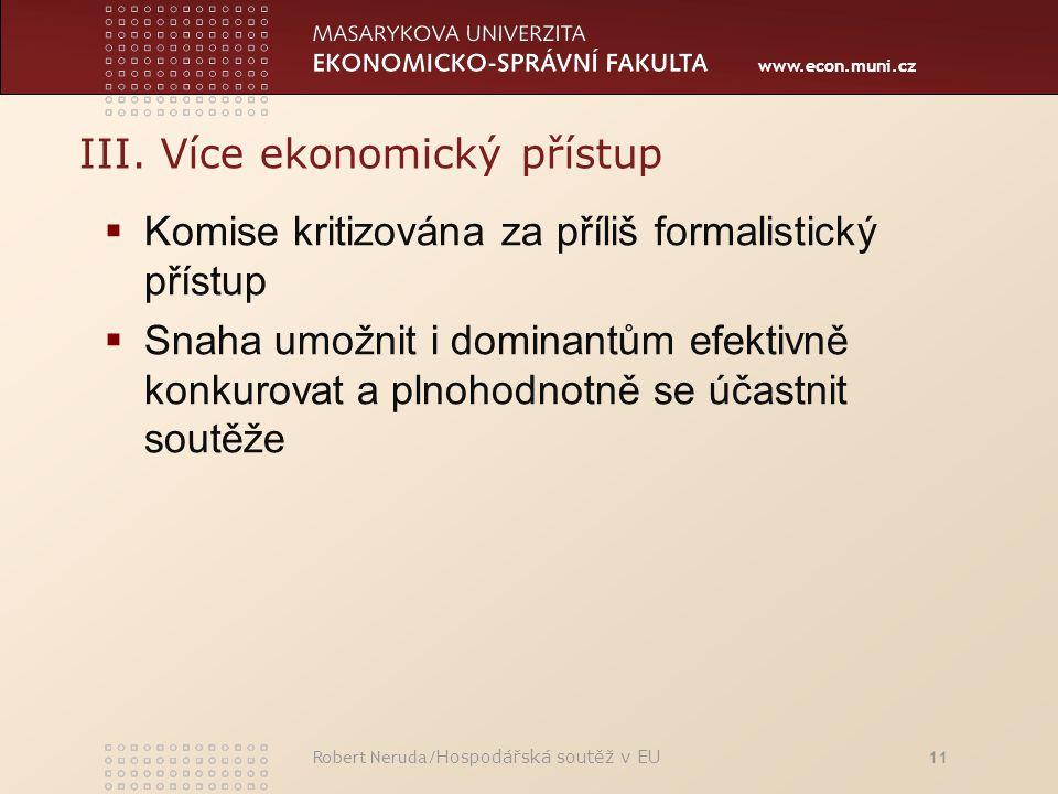 www.econ.muni.cz III.