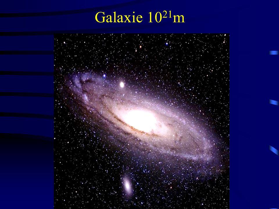 Galaxie 10 21 m