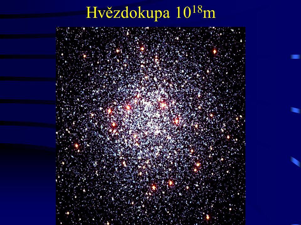 Hvězdokupa 10 18 m