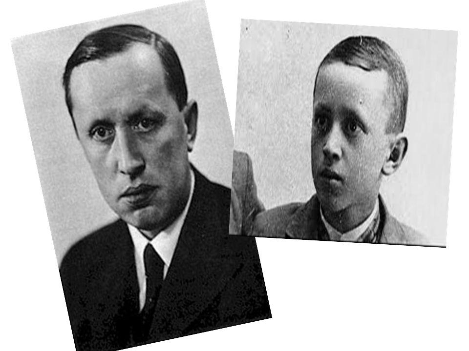 Karel Čapek byl narozen dne : 9.1.1890, Malé Svatoňovice zemřel : 25.12.