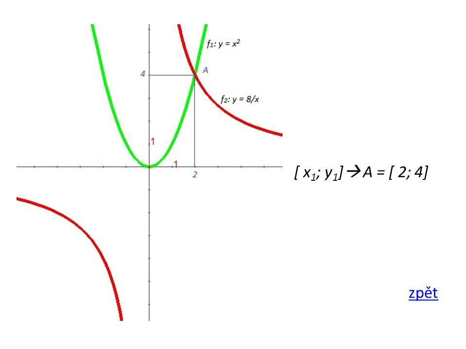 [ x 1 ; y 1 ]  A = [ 2; 4] zpět