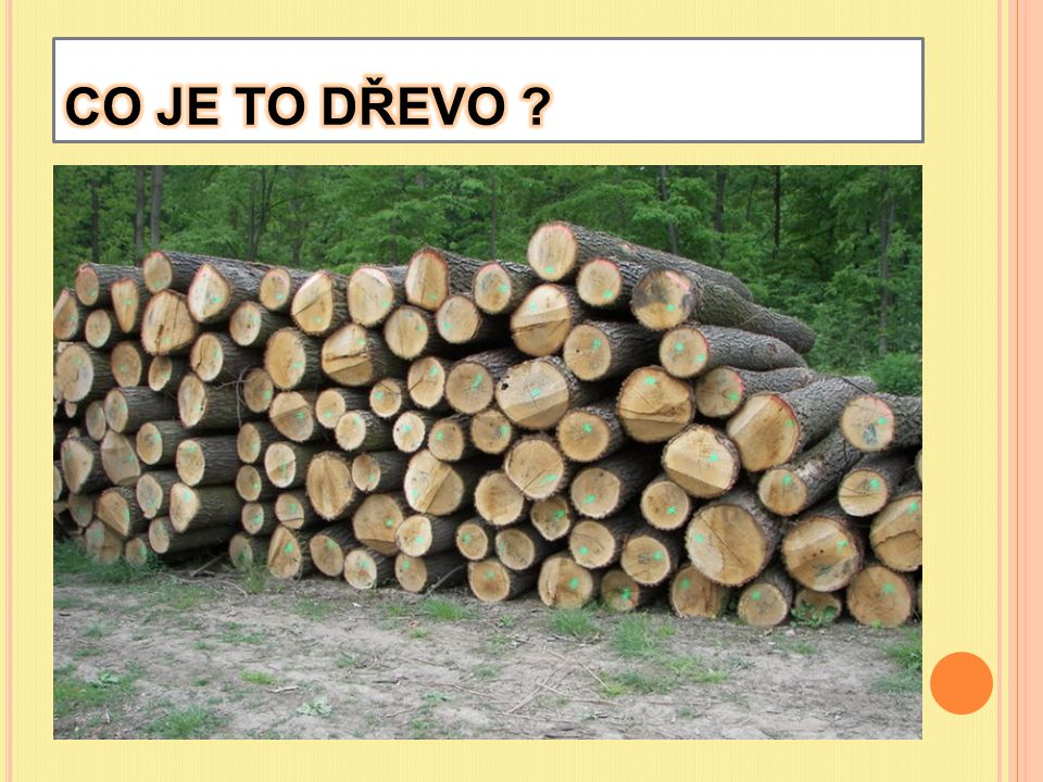 VÝHODY NEVÝHODY Tepelně-technické vlastnosti Estetické vlastnosti dřeva Snadná opracovatelnost Malá odolnost proti biotickým činitelům Snížení životnosti napadením