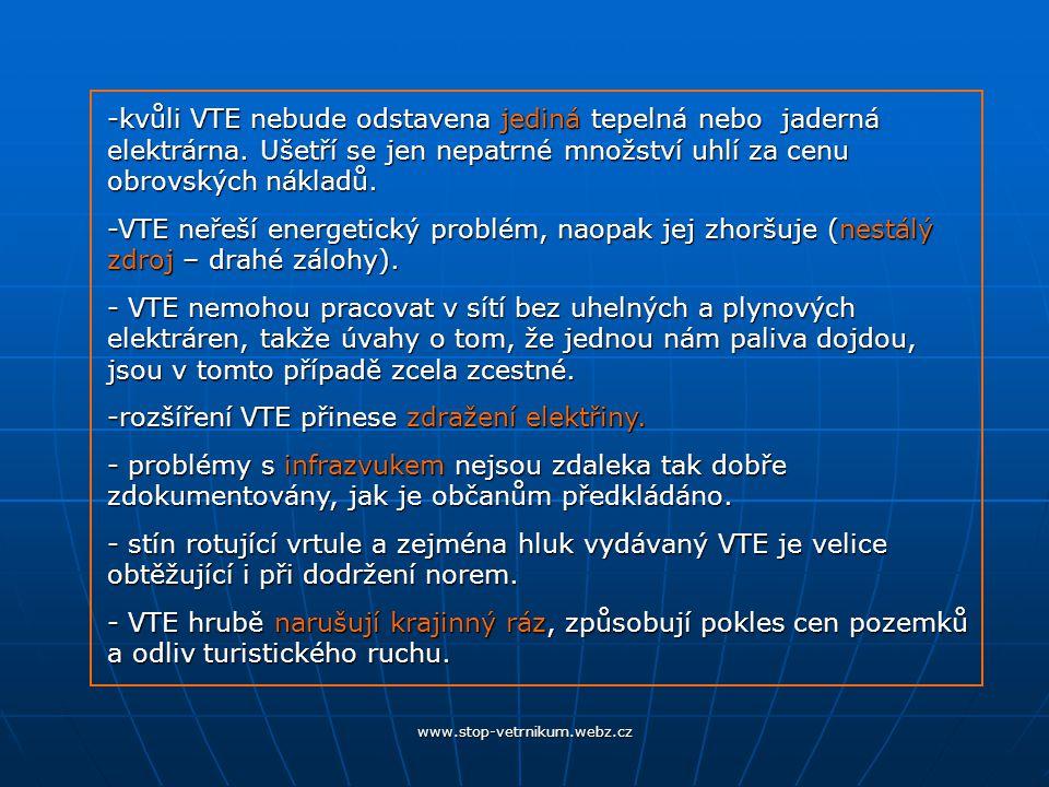 www.stop-vetrnikum.webz.cz Více informací na: www.stop-vetrnikum.webz.cz
