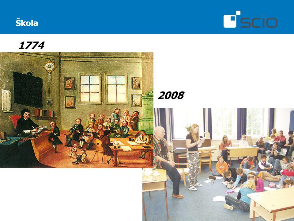 Škola 1774 2008