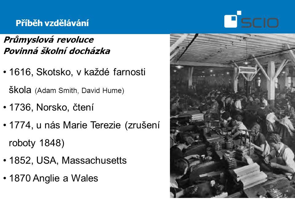 Informační revoluce Historie komunikace a získávání informací by Kryšpín on 18.
