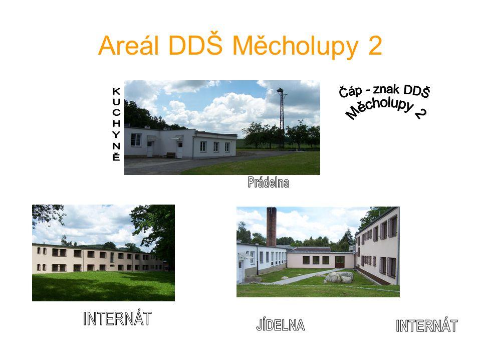 Areál DDŠ Měcholupy 2