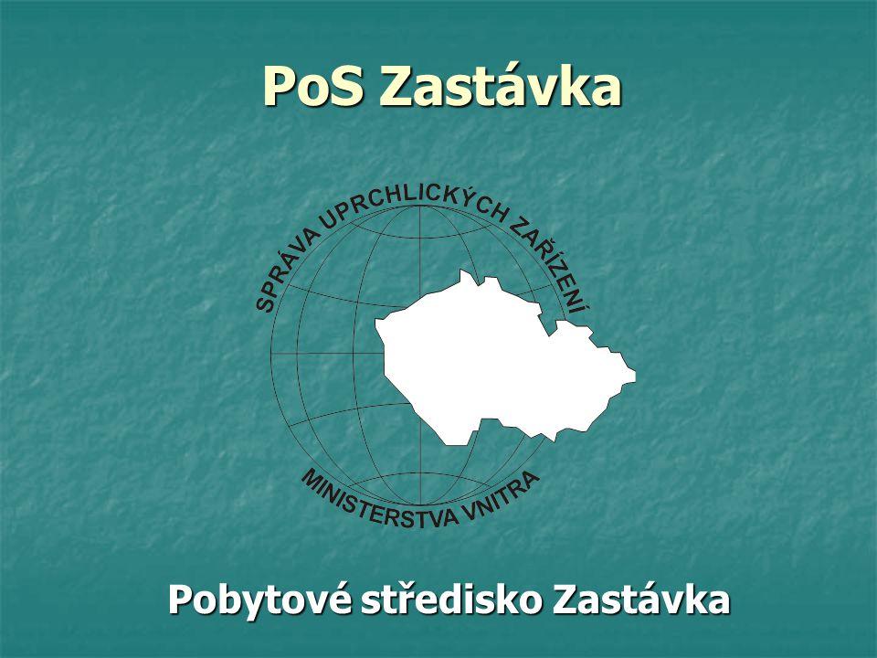 Sdružení občanů zabývající se emigranty - SOZE Diecézní charita Brno - CHARITA Poradna pro uprchlíky - PPU Nevládní organizace