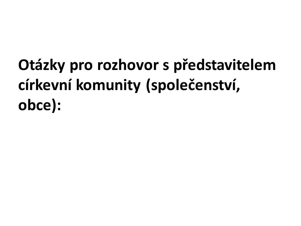 Informovaný souhlas – příklad: Předmět: Rozhovor na téma sborová diakonie, pomoc potřebným, pomoc bližnímu Účel: Splnění úkolu z předmětu Sociální práce v církvích a církevních organizacích, vyučovaném na ETF UK, Černá 9, Praha 1 (odborný lektor: PhDr.