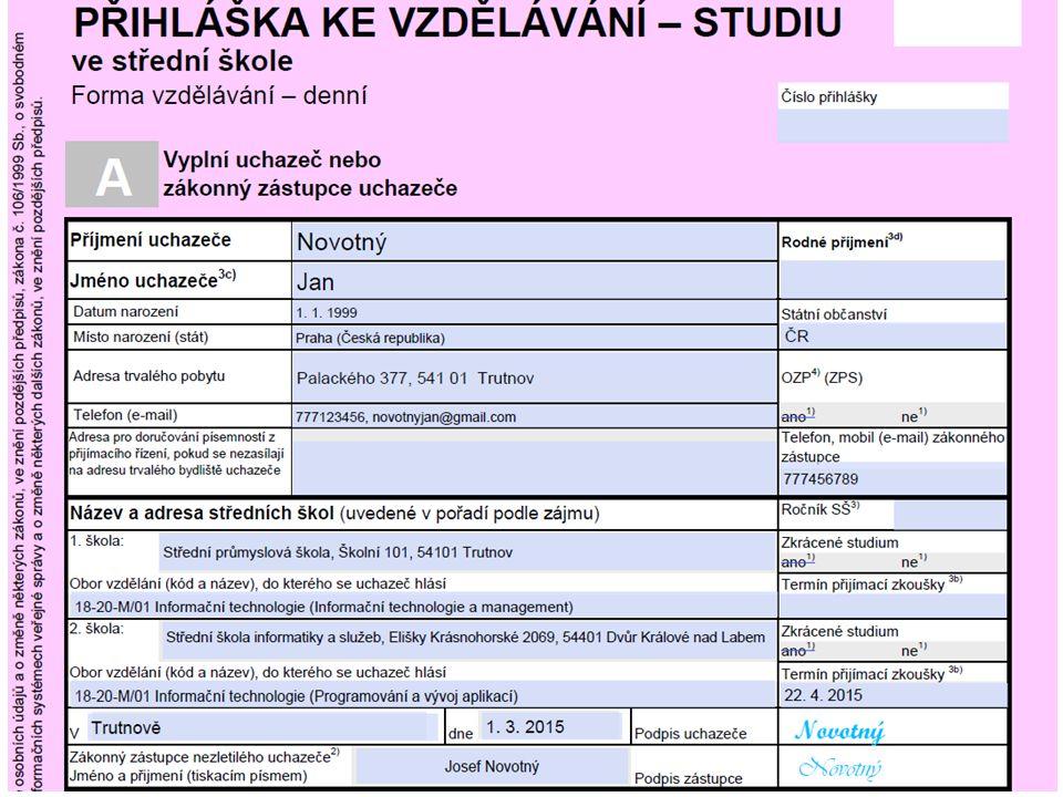 Centrum pro zjišťování výsledků vzdělávání, www.cermat.cz, www.novamaturita.cz Jankovcova 933/63, 170 00 Praha 7, tel.: +420 224 507 507