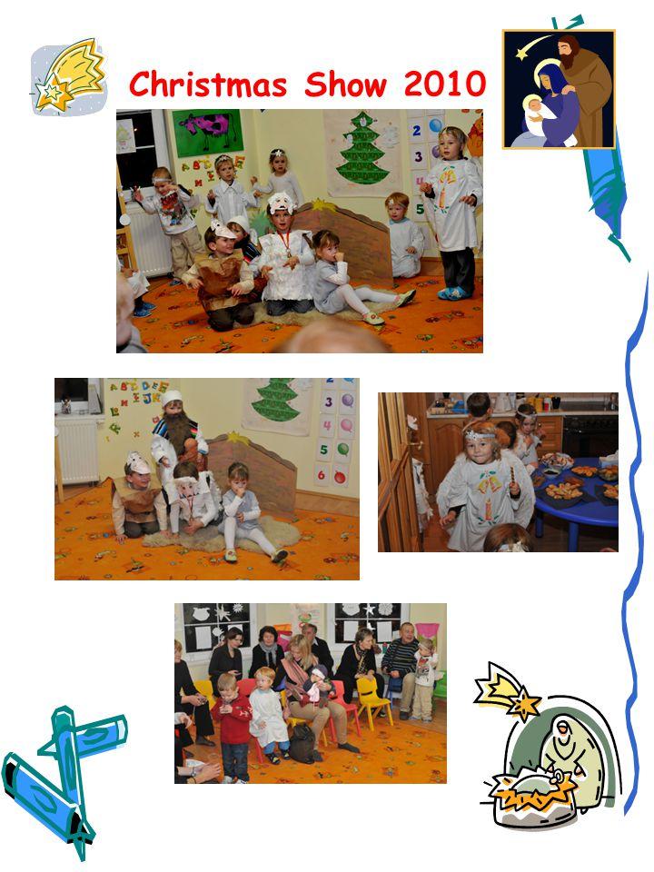 Christmas Show 2010