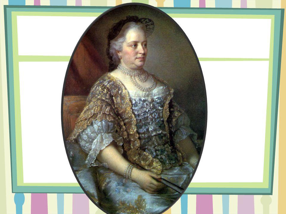 Reformy Marie Terezie Víš, co je to reforma.