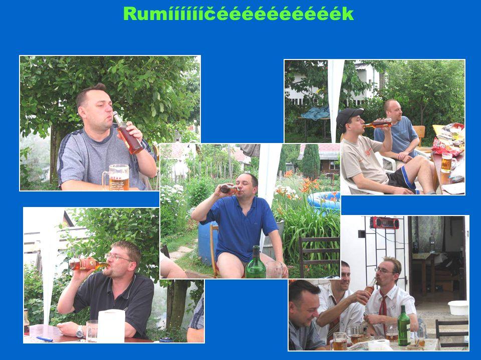 Rumííííííčéééééééééék